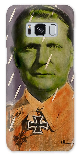 Nasi Goering Galaxy Case