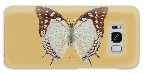 Nawab Butterfly Galaxy Case