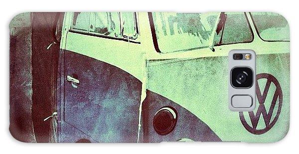 Volkswagen Galaxy Case - Need A New Tent? by Thierry Matsaert