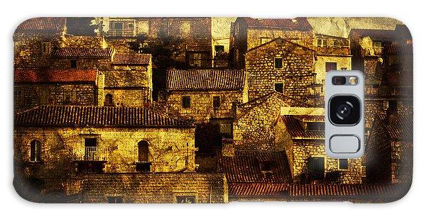 House Galaxy Case - Neighbourhood by Andrew Paranavitana