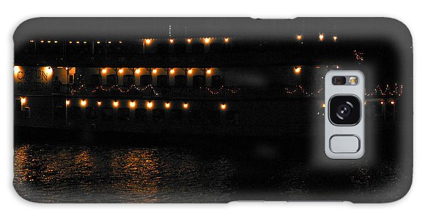 Nola Night Cruise Galaxy Case