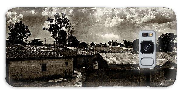 Nigeria Galaxy Case - Nigerian Suburb by Hakon Soreide