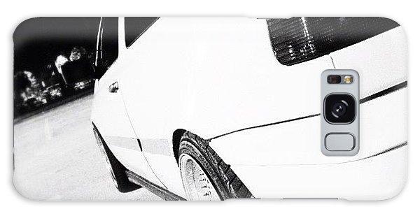 Volkswagen Galaxy Case - Night Ride by Jorge Ramirez