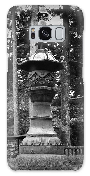 Temple Galaxy Case - Nikko Sculpture by Naxart Studio