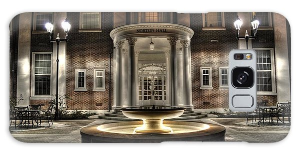 Norton Hall Southern Baptist Theological Seminary Galaxy Case