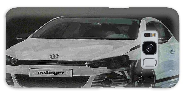 Oettinger Vw Scirocco  Galaxy Case