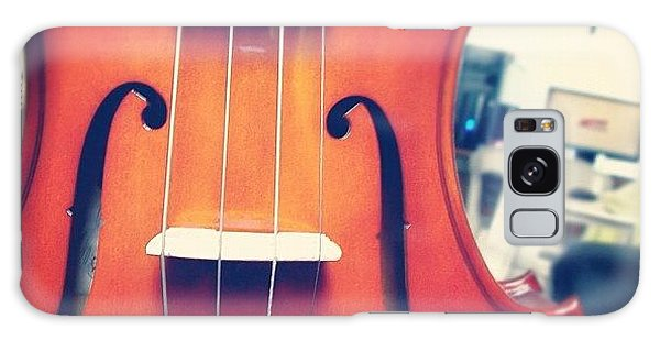 Music Galaxy Case - #olazaran #andreego #music #viola by Andree Olazaran
