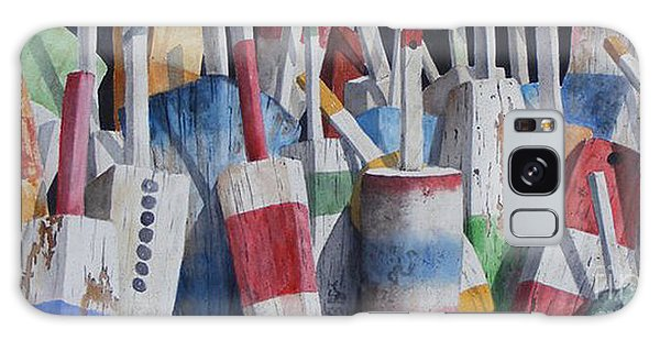 Old Buoy Hangout  Sold Printa Available Galaxy Case