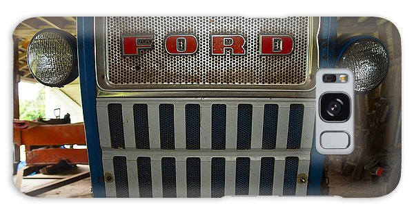 Old Ford Tractor Galaxy Case