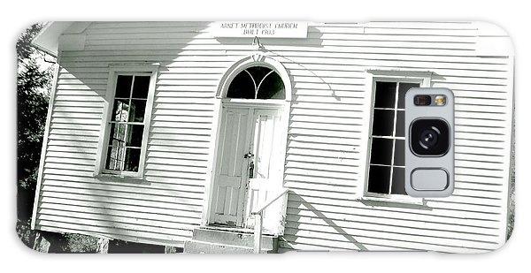Old Gauley Church Galaxy Case