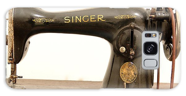Old Singer 2 Galaxy Case