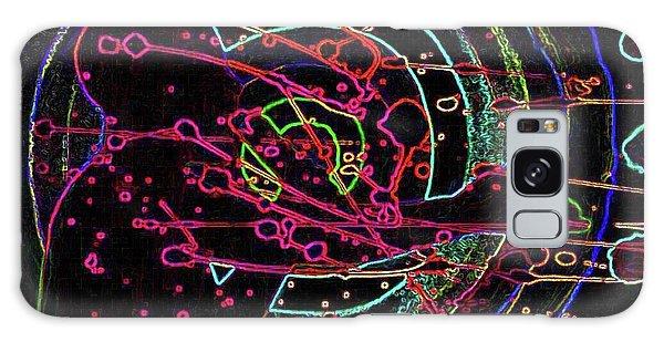 Galaxy Case - On The Money by Karen Elzinga