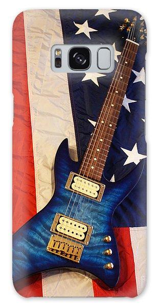 One Of A Kind...  Made In The U. S. A. Galaxy Case by Tony Cooper