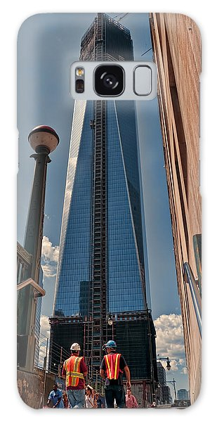 One Wtc First Look Galaxy Case