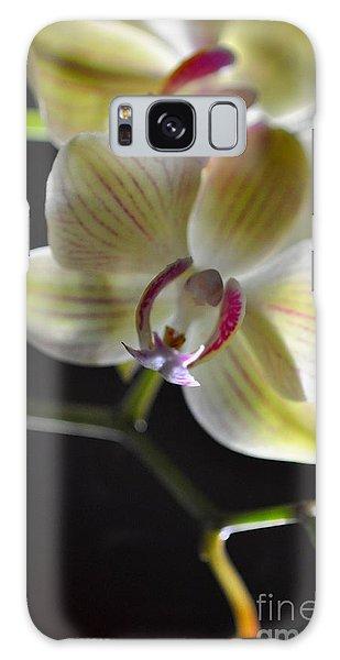 Orchidee Galaxy Case