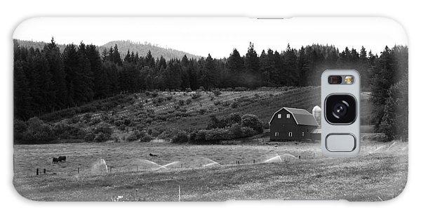 Oregon Farm Galaxy Case