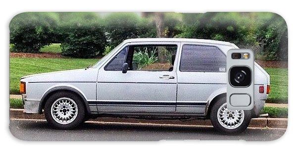 Volkswagen Galaxy Case - Original. #cars #vw #volkswagen #golf by Simon Prickett