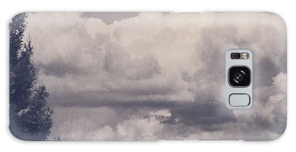 Cloudscape Galaxy Case - Overwhelmed by Laurie Search