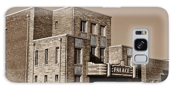 Crossville Galaxy Case - Palace Theater Crossville 5 by Douglas Barnett