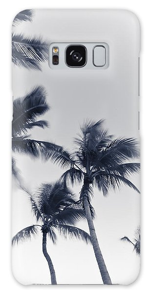 Palms 6 Galaxy Case