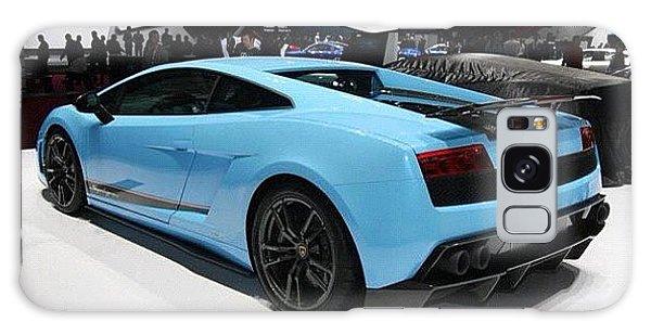 Lamborghini Galaxy Cases Mobile Prints