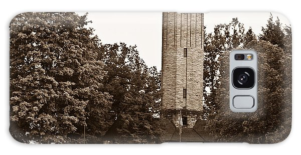 Crossville Galaxy S8 Case - Park Tower by Douglas Barnett