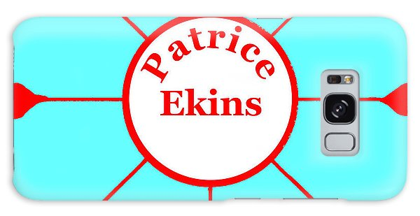 Patrice Ekins Galaxy Case