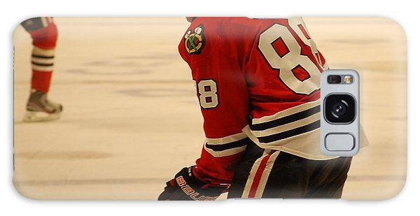 Patrick Kane - Chicago Blackhawks Galaxy Case
