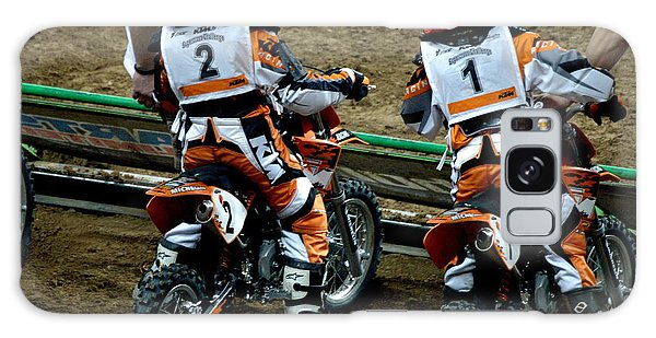 Peewee Motocross Galaxy Case