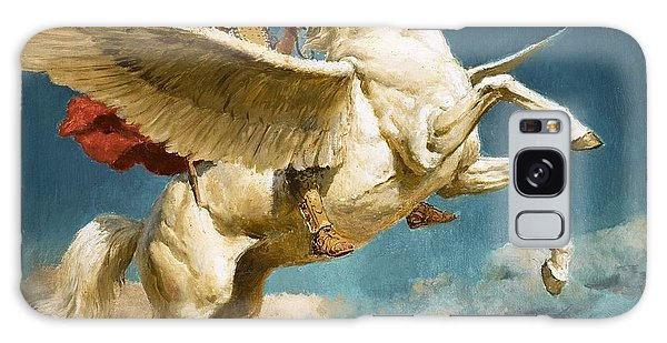 Pegasus The Winged Horse Galaxy Case