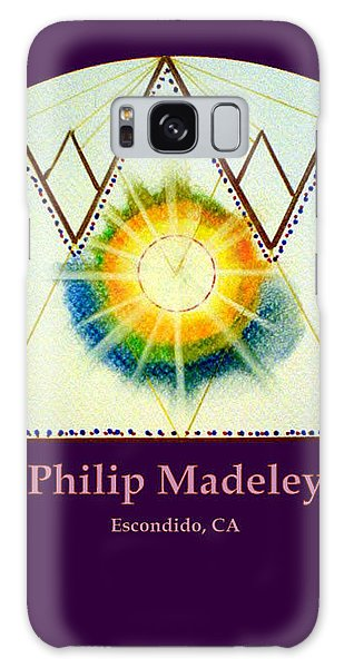 Philip Madeley Galaxy Case