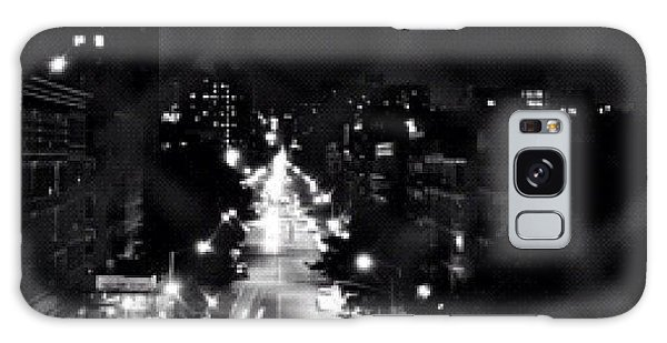 Nerd Galaxy Case - #photography #blackandwhite by Game Changer