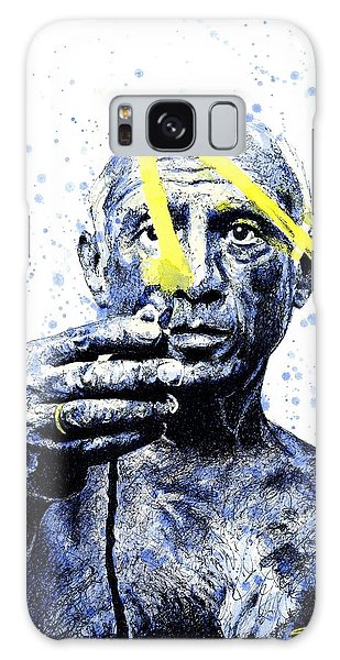 Picasso Galaxy Case