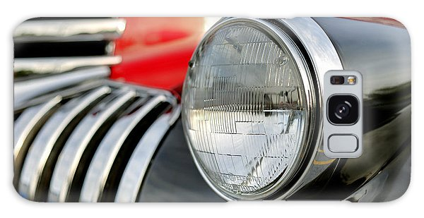 Pickup Chevrolet Headlight. Miami Galaxy Case