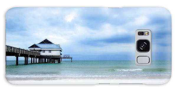 Pier 60 At Clearwater Beach Florida Galaxy Case