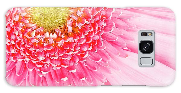 Pink Delight II Galaxy Case by Tamyra Ayles