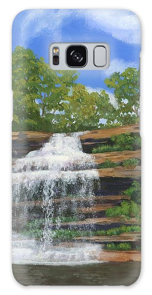 Pixley Falls Galaxy Case