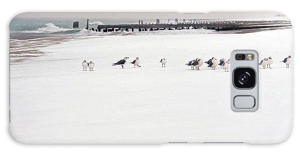 Polar Bird Club Galaxy Case