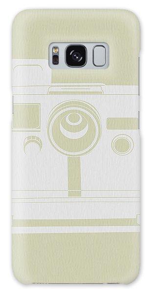 Camera Galaxy Case - Polaroid Camera 2 by Naxart Studio