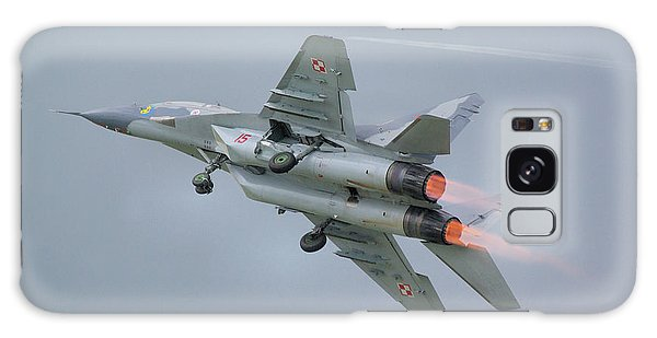 Polish Air Force Mig-29 Galaxy Case