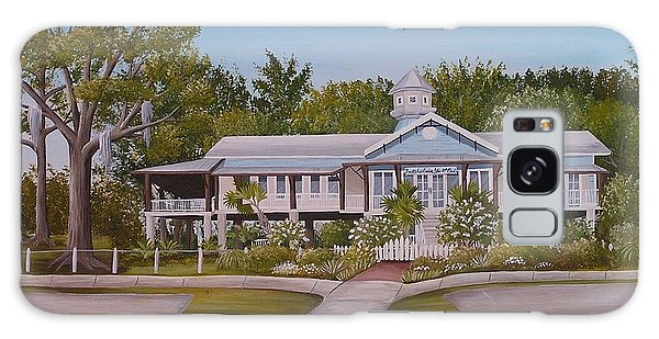 Pontchartrain Yacht Club Galaxy Case