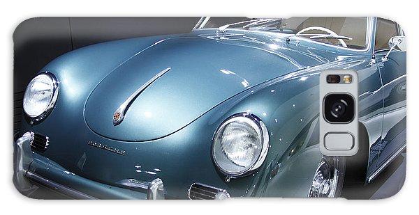 Porsche Museum 4 Galaxy Case