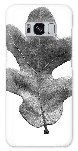 Post Oak Leaf Galaxy Case