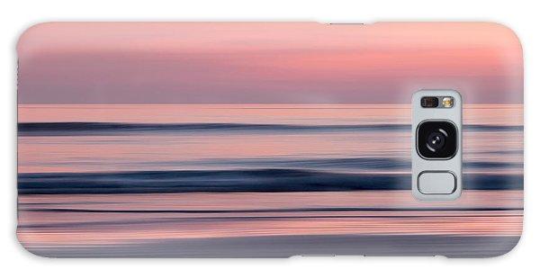 Predawn Surf I Galaxy Case