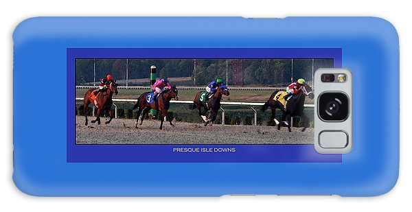 Presque Isle Downs Galaxy Case