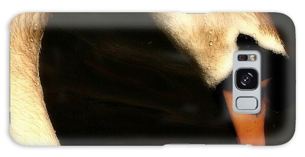 Food And Beverage Galaxy Case - Proud Beauty by YoursByShores Isabella Shores