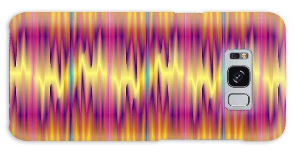 Quantum Medley 2 Galaxy Case