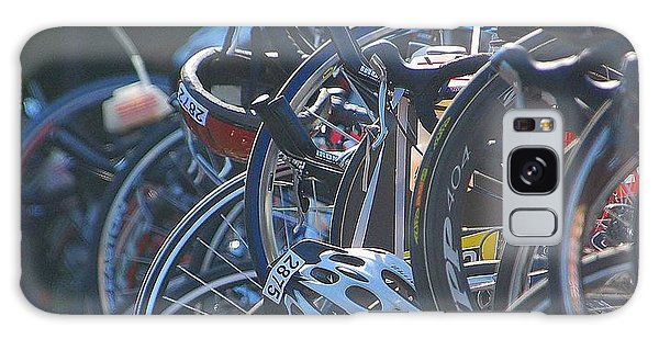 Racing Bikes Galaxy Case