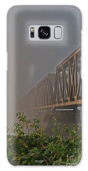 Railway Bridge Galaxy Case