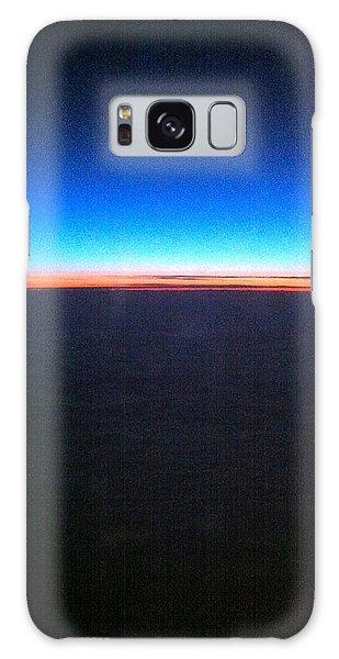 Rainbow Atlantic Galaxy Case